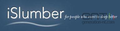 Islumber logo