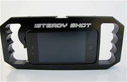 iSteady Shot M-27 2
