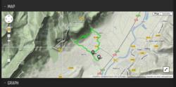 itinŽraire_captŽ_par_GPS_Suunto_Ambit