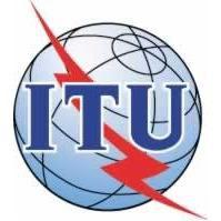 ITU logo pro