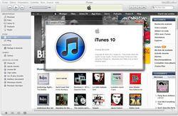 iTunes-10.3