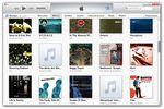 iTunes 11 screen1