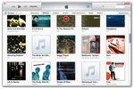 iTunes 11 screen1