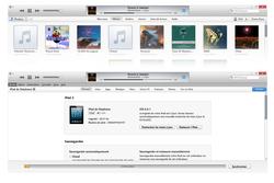 iTunes 11 screen2
