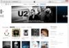 iTunes : la vente de musique continue de ralentir