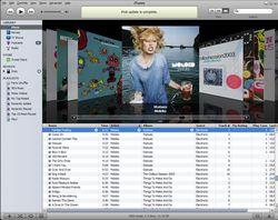 iTunes 7.1.1 pour Macintosh (500x395)
