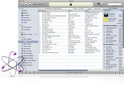 iTunes Genius 1