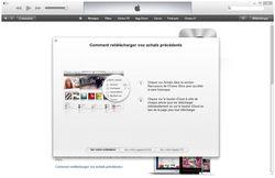 iTunes-iCloud