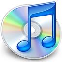 Itunes icone