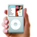 iTunes + iPod intro