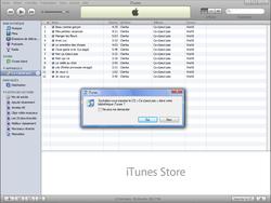 iTunes + iPod itunesinstall2