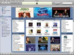 iTunes + iPod itunesinstall3