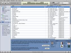 iTunes + iPod itunesinstall5