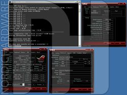 Ivy Bridge overclocking (3)