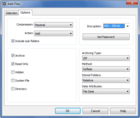 IZarc : un outil de décompression et de compression très efficace