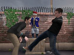 Jackass : The Game   Image 5