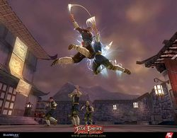 Jade Empire Special Edition img3
