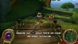 Jak and Daxter : The Lost Fronter - 20