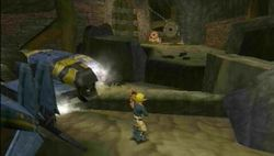 Jak and Daxter : The Lost Fronter - 25