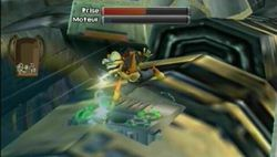 Jak and Daxter : The Lost Fronter - 27