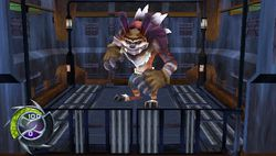 Jak and Daxter The Lost Frontier (10)