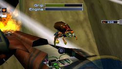 Jak and Daxter The Lost Frontier (12)