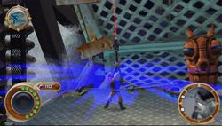 Jak and Daxter The Lost Frontier (16)