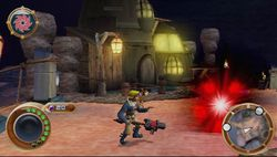 Jak and Daxter The Lost Frontier (17)