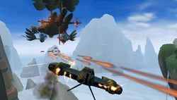 Jak and Daxter The Lost Frontier (1)