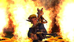 Jak and Daxter The Lost Frontier (2)