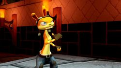 Jak and Daxter The Lost Frontier (5)