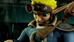 Jak and Daxter The Lost Frontier (8)