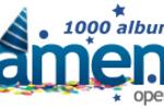 Jamendo Célébration 1000 albums