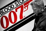 James Bond Blood Stone - Logo