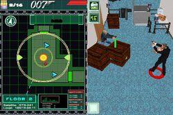 James Bond Quantum Of Solace DS   Image 1