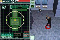 James Bond Quantum Of Solace DS   Image 2