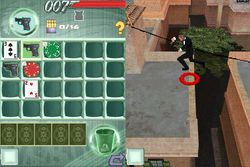 James Bond Quantum Of Solace DS   Image 3