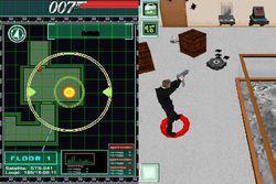 James Bond Quantum Of Solace DS   Image 4