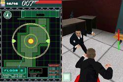 James Bond Quantum Of Solace DS   Image 5