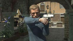 James Bond Quantum Of Solace   Image 13