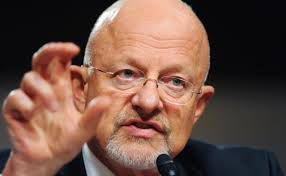 James R clapper NSA