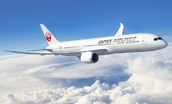 Japan-Airlines