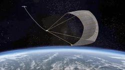 Japon débris spatiaux