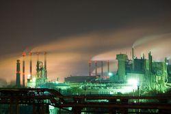 japon usine nucléaire