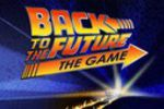 jaquette : Back to the Future : The Game