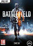 jaquette : Battlefield 3