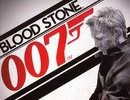 jaquette : Blood Stone 007