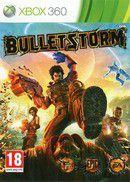 jaquette : Bulletstorm