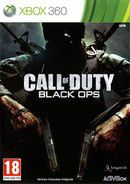 jaquette : Call of Duty : Black Ops