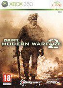 jaquette : Call of Duty : Modern Warfare 2
